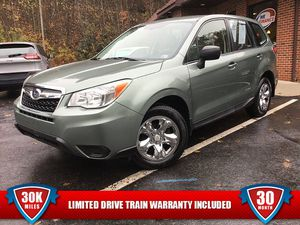 2014 Subaru Forester for Sale in Ashland, PA