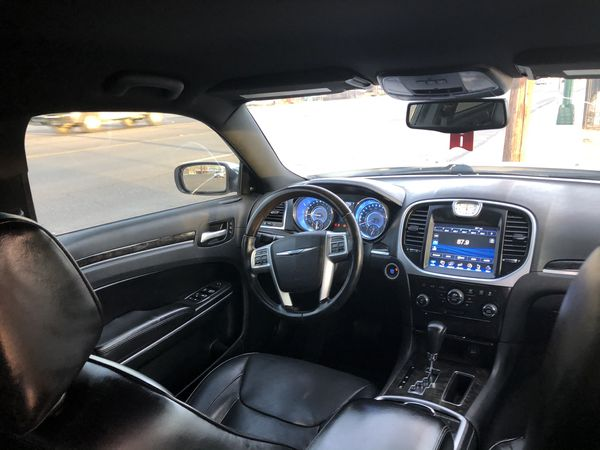 2013 Chrysler 300 RT