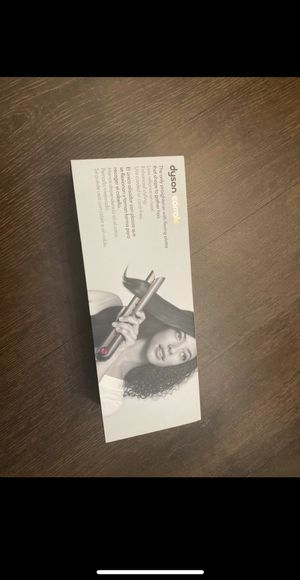 Dyson hair straighteners for Sale in Irvine, CA
