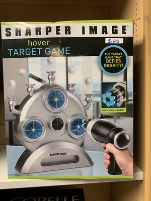 Hover Target Game for Sale in Houston, TX