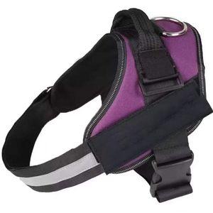 Dog Harness Purple Color Vest for Sale in Hudson, FL