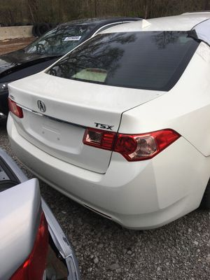09-14 Acura TSX parts for Sale in Lockport, IL