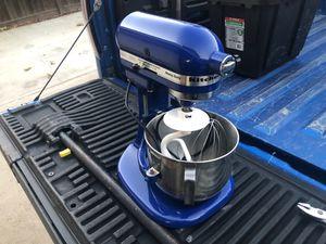 Kitchen Aid bread mixer $125 obo for Sale in Moreno Valley, CA