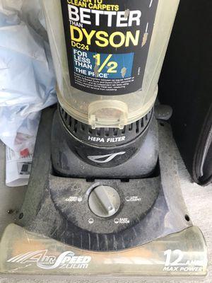 Dyson DC24 12 amp Vacuum Cleaner for Sale in Atlanta, GA
