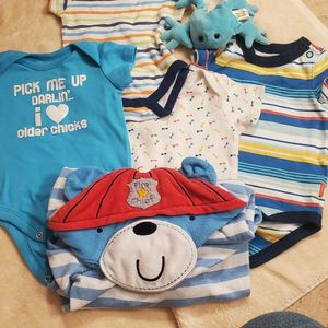 Baby Boy Preemie Outfits Set for Sale in Selma, CA