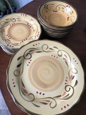 Dishes for Sale in CHARLOTTE C H, VA