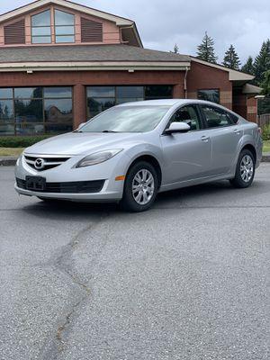 2012 Mazda 6 for Sale in Tacoma, WA