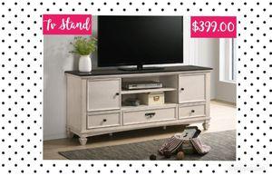 Tv Stand for Sale in Pomona, CA