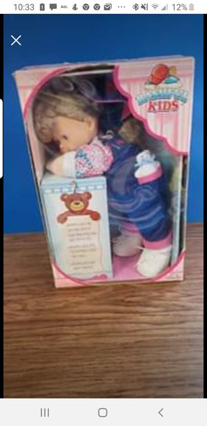 Brand new baby doll for Sale in Attleboro, MA