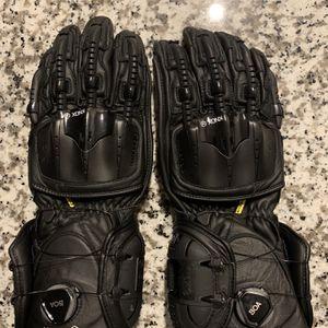 Knox Handroid Motorcycle Gloves for Sale in Dunwoody, GA