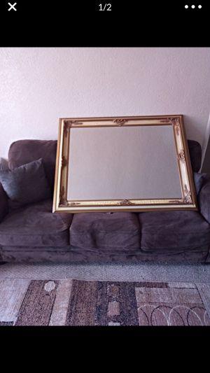 Big mirror for Sale in Hayward, CA