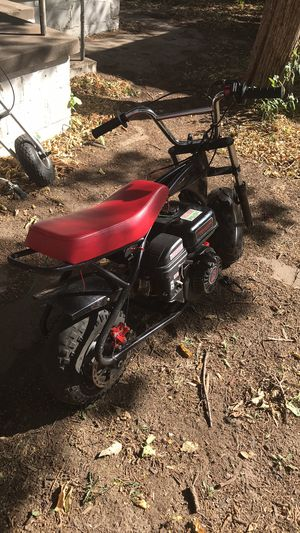Mini bike for Sale in Wichita, KS