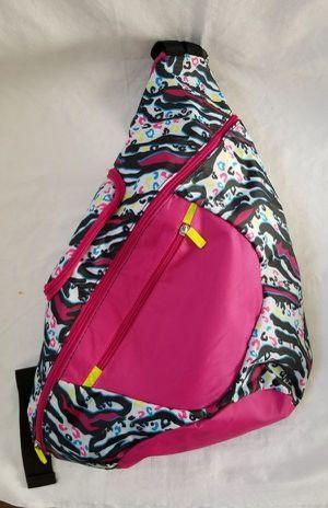 Backpack Pink Cross Body for Sale in Phoenix, AZ