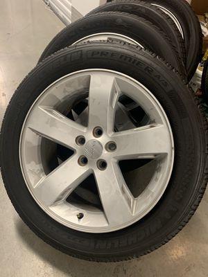Dodge Challenger stock rims wheels for Sale in Manassas, VA