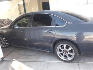 2009 Chevy Impala for Sale in Las Vegas, NV
