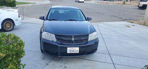 2010 Dodge Avenger SXT for Sale in Adelanto, CA