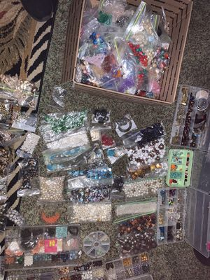 Beads for Sale in Salinas, CA