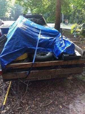 Custom trailer for Sale in Richmond, VA