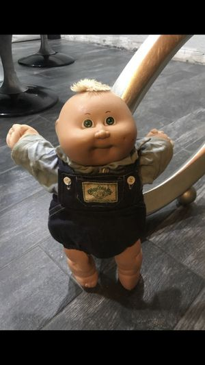 Cabbage Patch Kid Dolls for Sale in Hollywood, FL