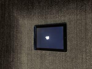 iPad (3rd Generation) Wi-Fi + 32 GB for Sale in Houston, TX