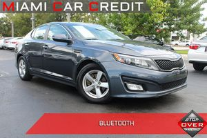 2015 Kia Optima for Sale in Miami Gardens, FL