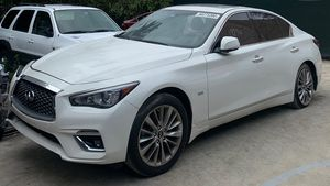 2018 2019 2020 INFINITI Q50 PART OUT! for Sale in Fort Lauderdale, FL