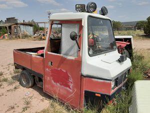 2 little pick pushman trucksters!!obo! for Sale in Show Low, AZ