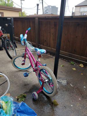 Kids bike for Sale in Carrollton, TX
