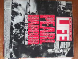 Life Magazine Magazines Pearl Harbor & Remembering 1992 for Sale in Fresno, CA