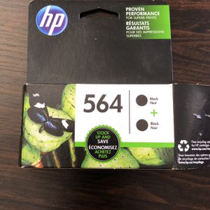 HP 564 Ink Cartridge for Sale in Chino Hills, CA