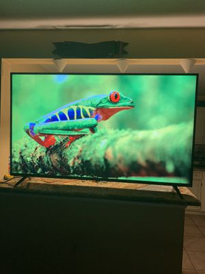 4k ULTRA HD SMART TV VIZIO 65 INCHES EXCELLENT RESOLUTION AND HIGH QUALITY IN COLORS MODEL # D65u-D2 for Sale in Phoenix, AZ