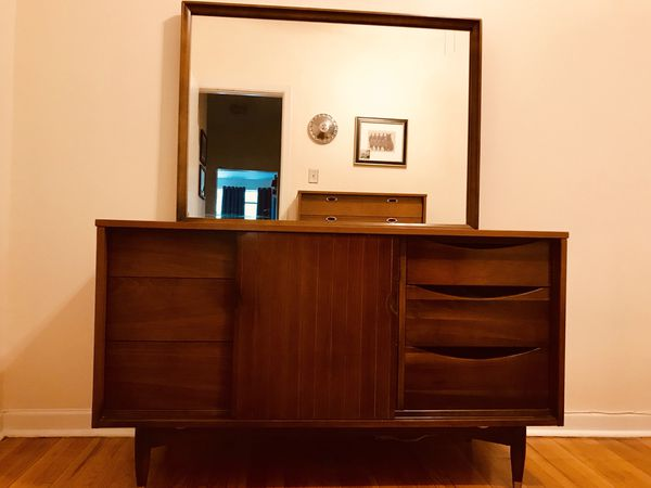 Mid Century Modern Bedroom Furniture