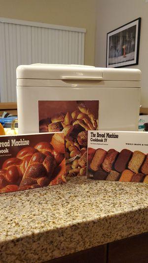 Breadman Bread Maker for Sale in Scottsdale, AZ