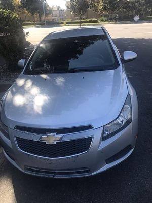 2011 Chevy Cruze LT for Sale in Fontana, CA