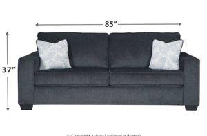 Fabric sofa for Sale in Elgin, IL