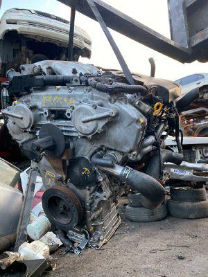 2003 2007 Nissan murano maxima altima engine for Sale in Miami Gardens, FL