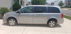 2013 Dodge Grand Caravan for Sale in Woodbridge, VA