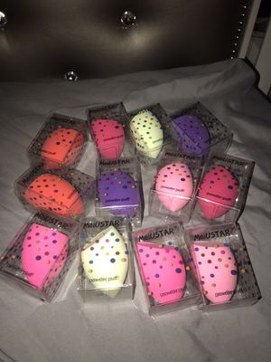 Beauty blenders for Sale in Azusa, CA