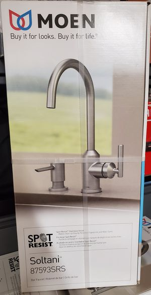 Brand new kitchen faucet for Sale in Auburn, WA