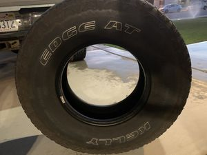 "16"" Kelly off-road tires for Sale in Bakersfield, CA"
