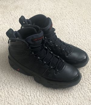 "Jordan 9 Retro ""Bred Patent"" Size 10 for Sale in Alexandria, VA"