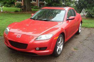 Mazda Rx8 for parts for Sale in Philadelphia, PA