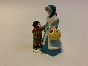 Vintage Avon Collectible Holiday figure 1982 for Sale in Piedmont, OK