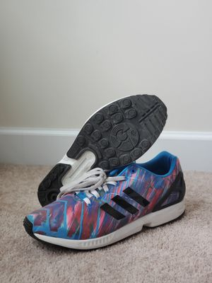 Adidas Zx Flux for Sale in Davidson, NC