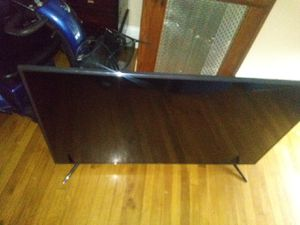 Samsung 55 inch tv for Sale in Everett, MA