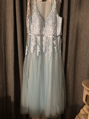 Prom dress for Sale in Mount MADONNA, CA