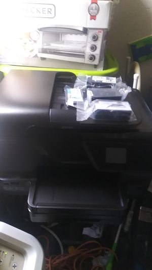 HP officejet pro 8600 for Sale in Fort Myers, FL