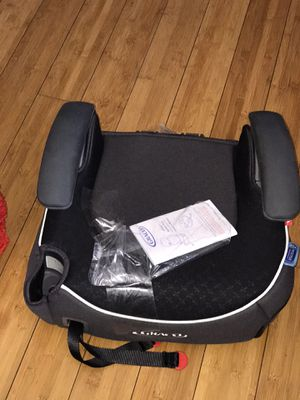 Graco Booster seat for Sale in Bolingbrook, IL