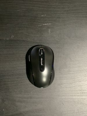 Microsoft wireless mouse for Sale in Centreville, VA