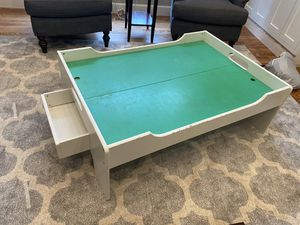Train Table for Sale in Woodinville, WA